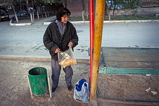 Almaty city, Kazakhstan homeless persons photo 11