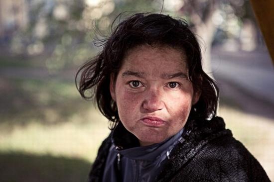 Almaty city, Kazakhstan homeless persons photo 12
