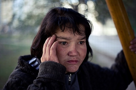 Almaty city, Kazakhstan homeless persons photo 8