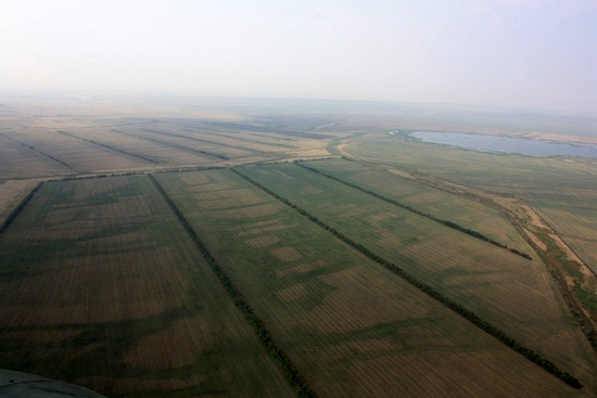 Akmola oblast, Kazakhstan view 14