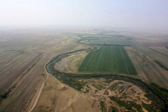 Akmola oblast, Kazakhstan view 16