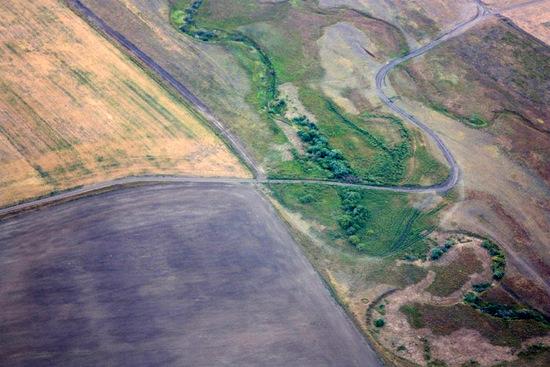 Akmola oblast, Kazakhstan view 18