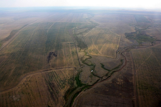 Akmola oblast, Kazakhstan view 19