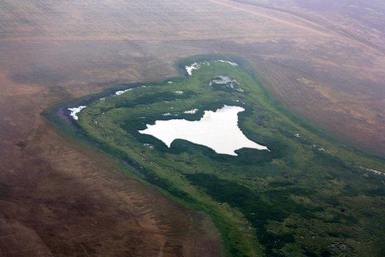 Akmola oblast, Kazakhstan view 21