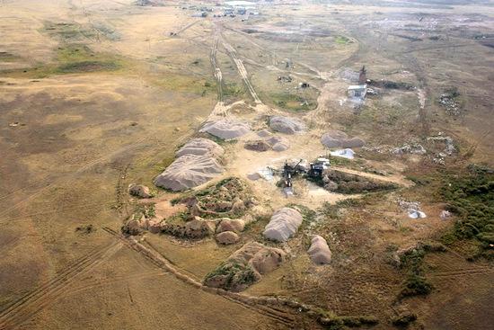 Akmola oblast, Kazakhstan view 29