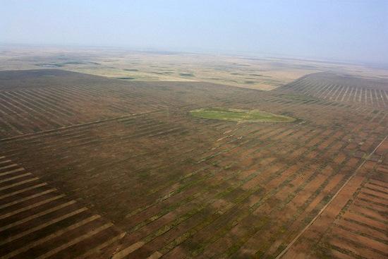 Akmola oblast, Kazakhstan view 3