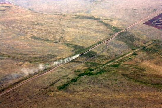Akmola oblast, Kazakhstan view 4