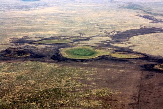 Akmola oblast, Kazakhstan view 6