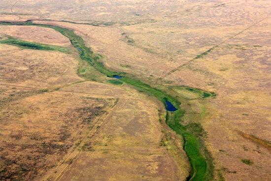 Akmola oblast, Kazakhstan view 7