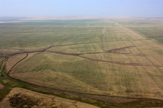 Akmola oblast, Kazakhstan view 8
