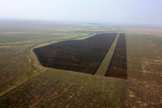 Akmola oblast, Kazakhstan view 9