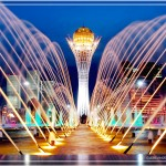 Astana – the city of the dreams
