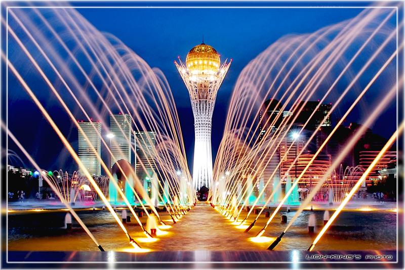 город астана казахстан фото