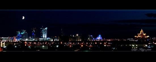 Astana city, Kazakhstan view 5