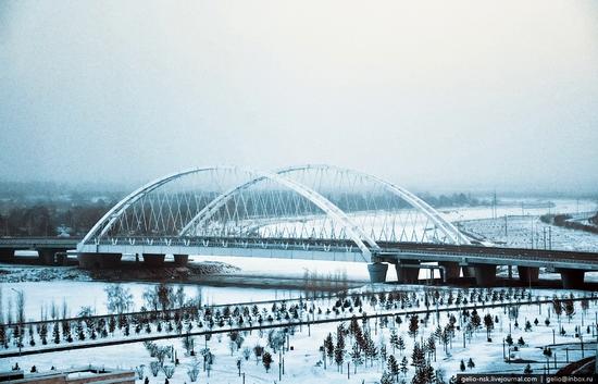 Astana city, Kazakhstan birds eye view 13