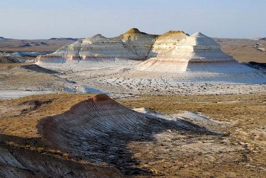 Mangystau oblast, Kazakhstan landscape 16