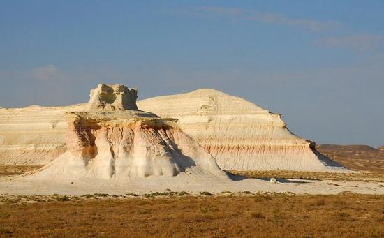 Mangystau oblast, Kazakhstan landscape 17