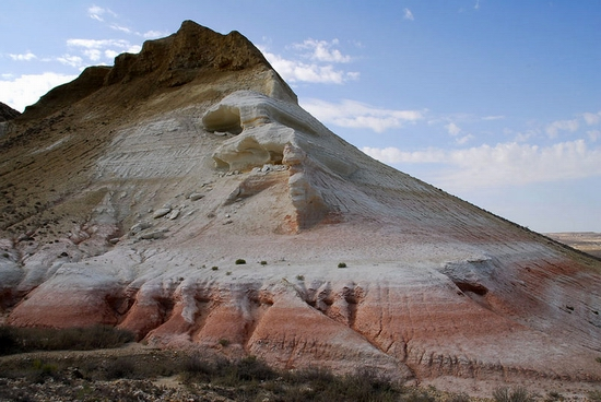 Mangystau oblast, Kazakhstan landscape 21