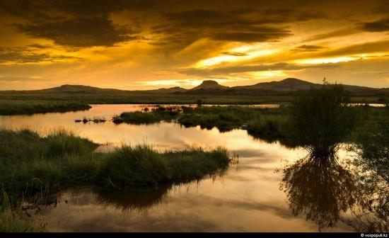 Breathtaking views of Kazakhstan nature 1