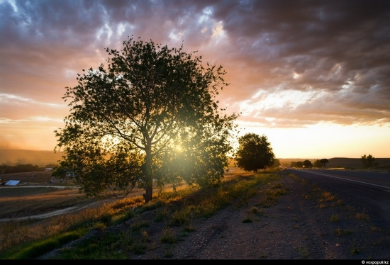 Breathtaking views of Kazakhstan nature 2