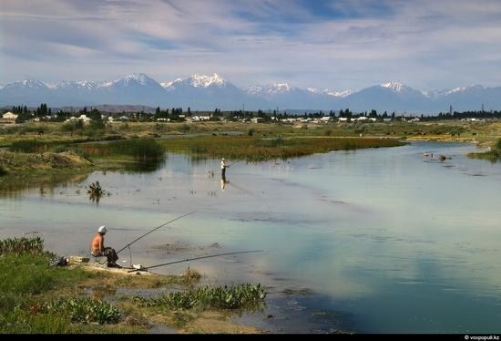 Breathtaking views of Kazakhstan nature 3