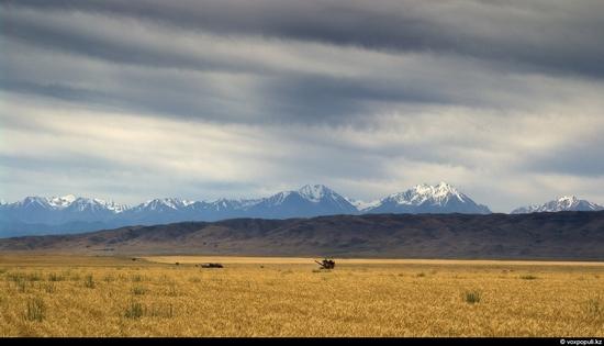 Breathtaking views of Kazakhstan nature 4