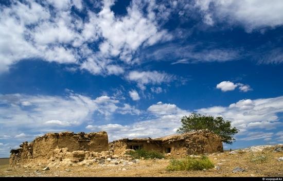 Breathtaking views of Kazakhstan nature 5