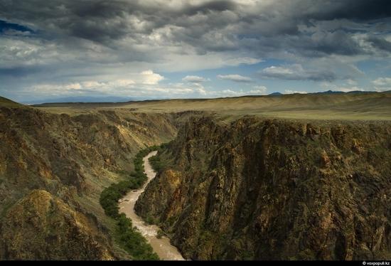 Breathtaking views of Kazakhstan nature 8