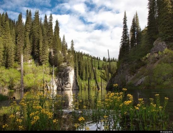 Almaty oblast, Kazakhstan beauty 11