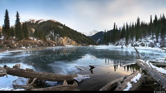 Almaty oblast, Kazakhstan beauty 2