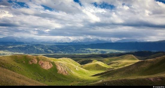Almaty oblast, Kazakhstan beauty 3