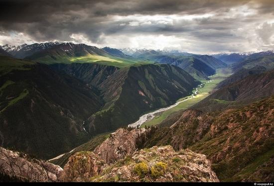 Almaty oblast, Kazakhstan beauty 4