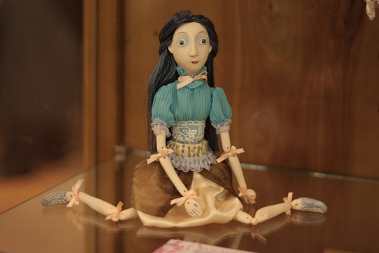 Almaty, Kazakhstan puppet fair view 18