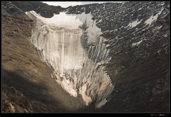 Dzungarian Alatau mountain range, Kazakhstan view 4