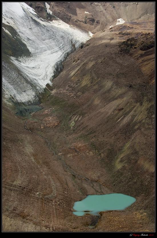 Dzungarian Alatau mountain range, Kazakhstan view 5