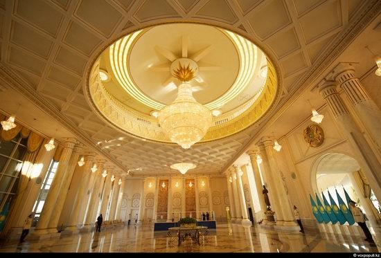 Akorda - Kazakhstan President residence view 1