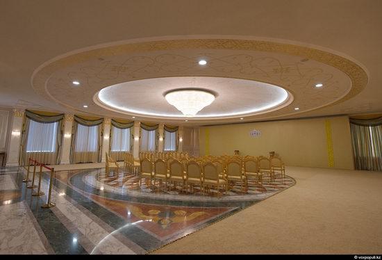 Akorda - Kazakhstan President residence view 10