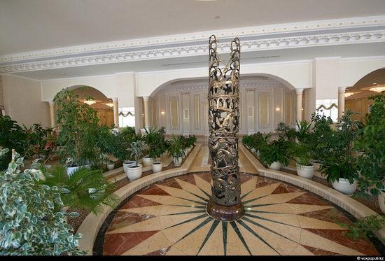 Akorda - Kazakhstan President residence view 11
