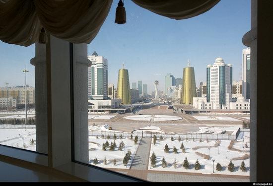 Akorda - Kazakhstan President residence view 12