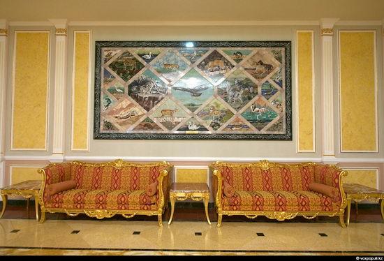 Akorda - Kazakhstan President residence view 14