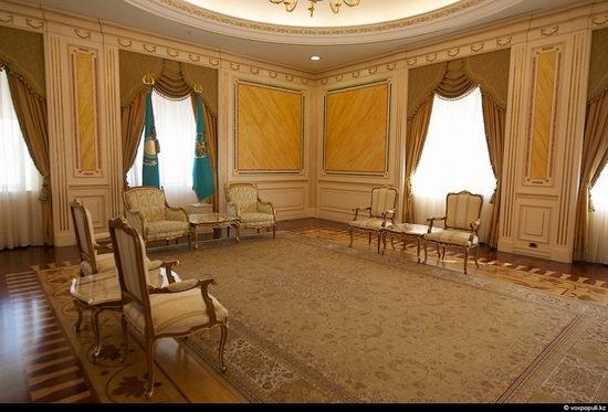 Akorda - Kazakhstan President residence view 15
