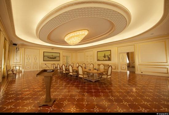 Akorda - Kazakhstan President residence view 16