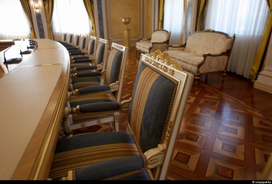Akorda - Kazakhstan President residence view 17