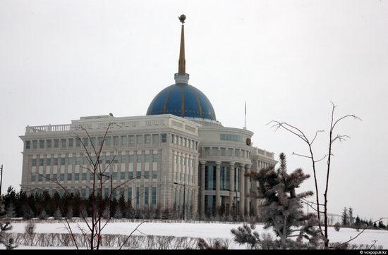 Akorda - Kazakhstan President residence view 19