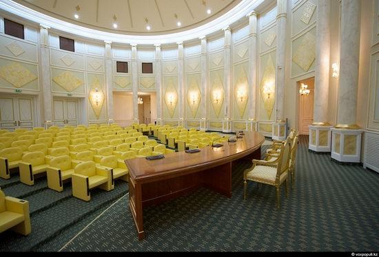 Akorda - Kazakhstan President residence view 4