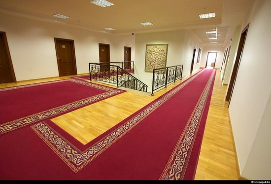 Akorda - Kazakhstan President residence view 6