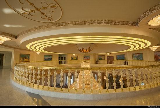 Akorda - Kazakhstan President residence view 7
