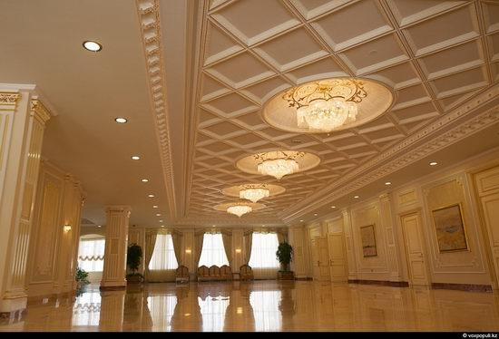 Akorda - Kazakhstan President residence view 9