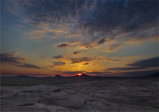Picturesque sceneries of Bektau-Ata, Kazakhstan 7