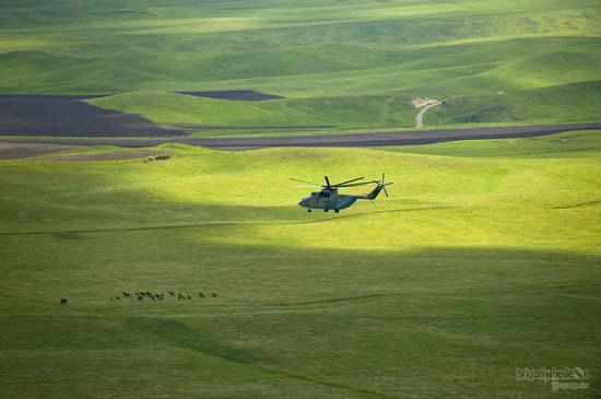 Southern Kazakhstan landscape 13